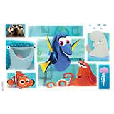 Disney/Pixar - Finding Dory Frames