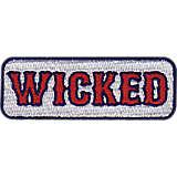 Wicked Boston