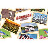 Branson Collage