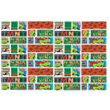 Nickelodeon™ - Teenage Mutant Ninja Turtles Grid