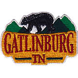 Gatlinburg Bear