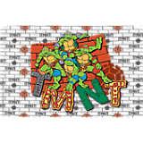 Nickelodeon™ - Teenage Mutant Ninja Turtles Group Logo