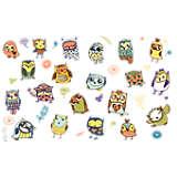 Doodle Owls