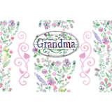 Grandma Flower