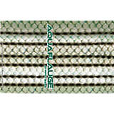AquaFlauge™ - Striped Bass Scales