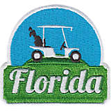 Florida Golf Cart