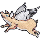 Flying Pig Cincinnati