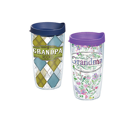 Grandma & Grandpa 2-Pack Gift Set