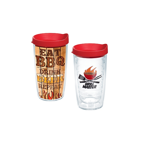 BBQ & Grill Master 2-Pack Gift Set