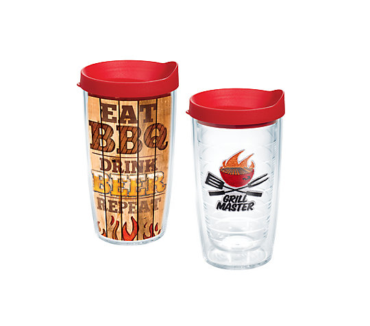 BBQ & Grill Master 2 -Pack Gift Set