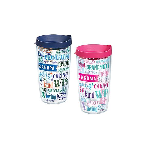 Definition of Grandma and Grandpa 2-Pack Gift Set