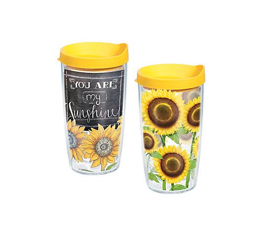 Sunflower 2-Pack Gift Set