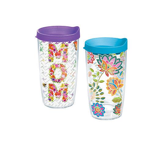 Boho Floral Mom 2-Pack Gift Set