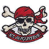 St. Augustine Pirate