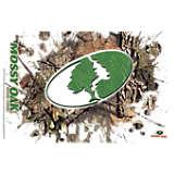 Mossy Oak® - Camo Splatter Logo