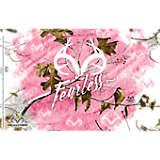 Realtree® - Fearless Extra Color