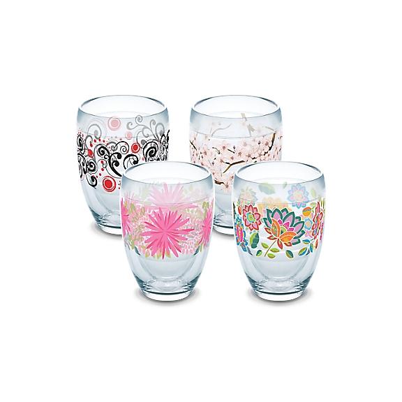 Cherry Blossom, Berry Swirlwind, Pink Mums, Boho Chic