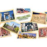Philadelphia Collage