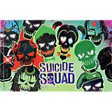 Suicide Squad - Skulls