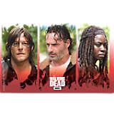 The Walking Dead - Trio