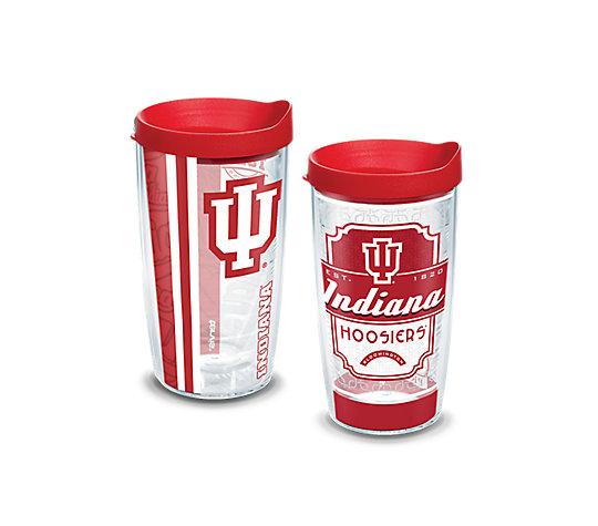 Indiana Hoosiers 2-Pack Gift Set