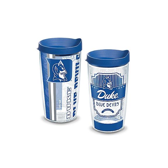 Duke Blue Devils 2-Pack Gift Set