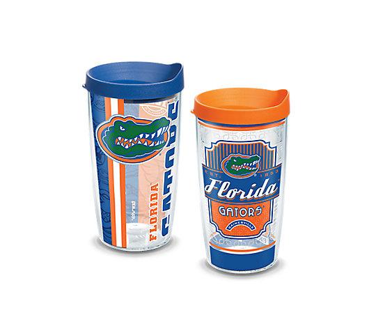 Florida Gators 2-Pack Gift Set