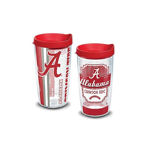 Alabama Crimson Tide 2-Pack Gift Set