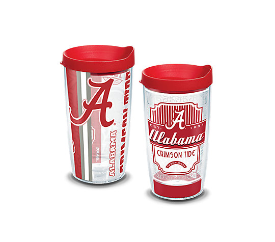 Alabama Crimson Tide 2-Pack Gift Set