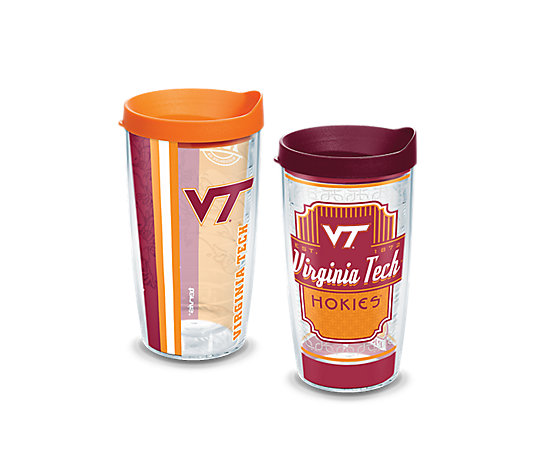 Virginia Tech Hokies 2-Pack Gift Set