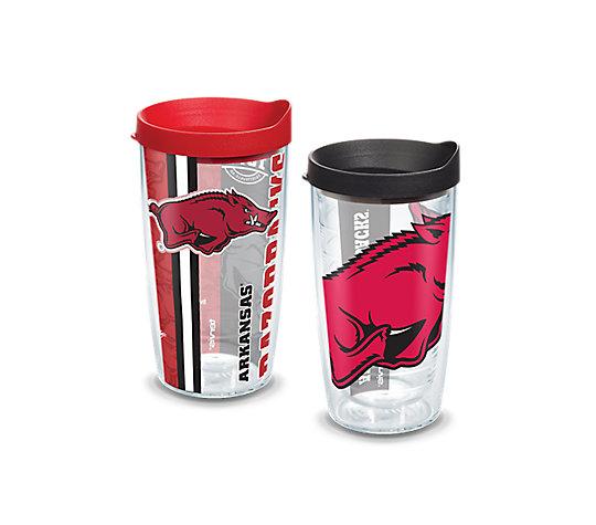 Arkansas Razorbacks 2-Pack Gift Set
