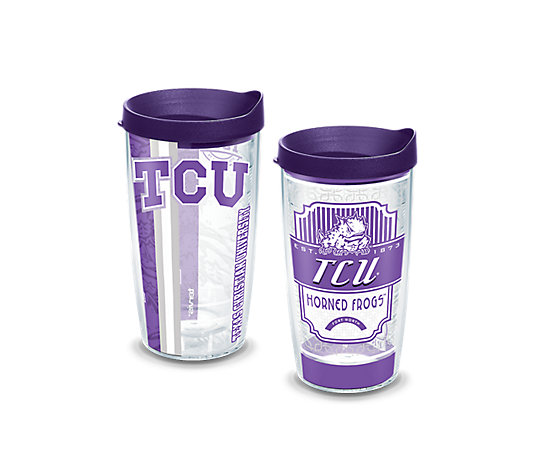 TCU Horned Frogs 2-Pack Gift Set