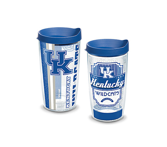 Kentucky Wildcats 2-Pack Gift Set
