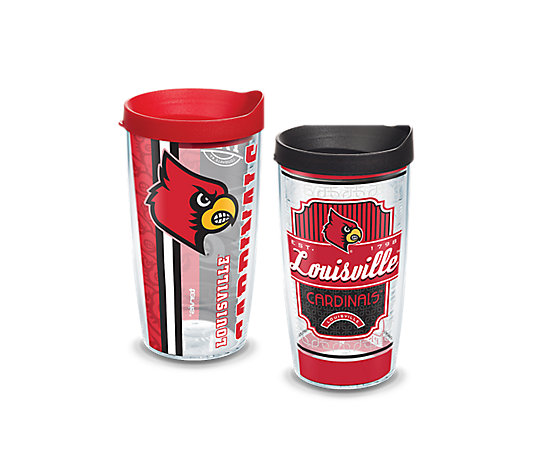 Louisville Cardinals 2-Pack Gift Set
