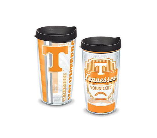 Tennessee Volunteers 2-Pack Gift Set