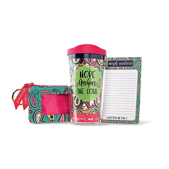 Simply Southern Gift Set