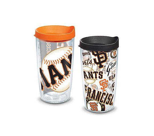 San Francisco Giants™ 2-Pack Gift Set