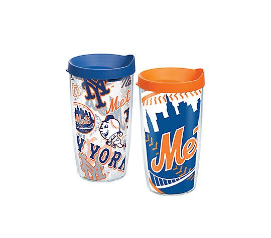 New York Mets™ 2-Pack Gift Set