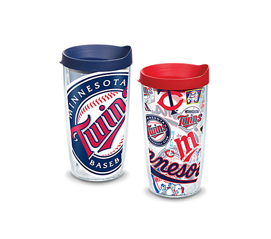 Minnesota Twins™ 2-Pack Gift Set