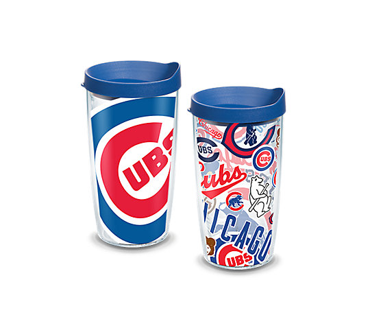 Chicago Cubs™ 2-Pack Gift Set