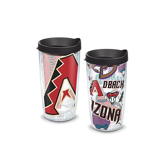 Arizona Diamondbacks™ 2-Pack Gift Set