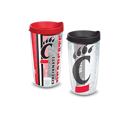 Cincinnati Bearcats 2-Pack Gift Set
