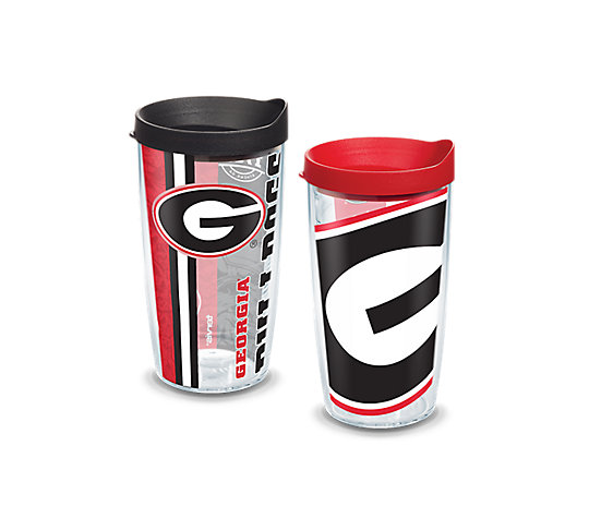 Georgia Bulldogs 2-Pack Gift Set