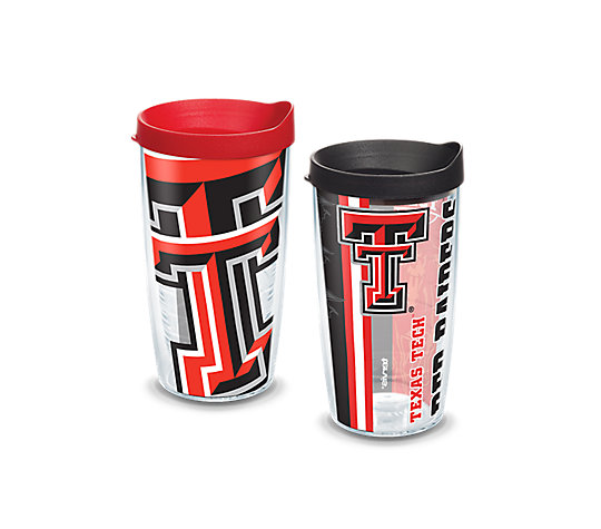 Texas Tech Red Raiders 2-Pack Gift Set