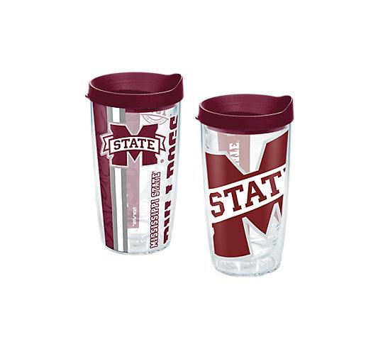Mississippi State Bulldogs 2-Pack Gift Set