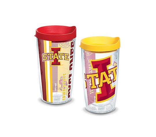 Iowa State Cyclones 2-Pack Gift Set