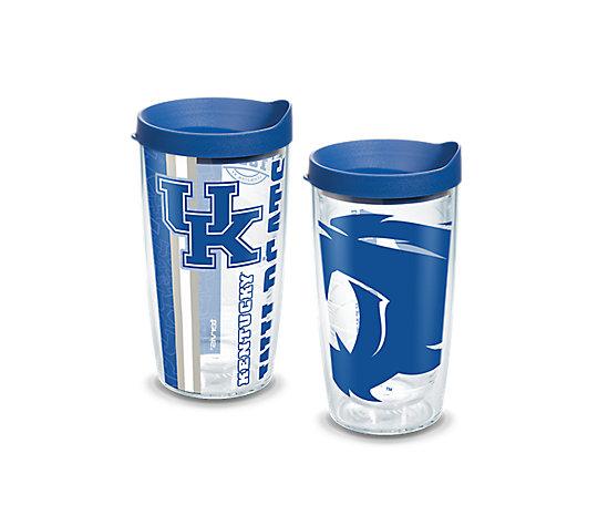 Kentucky Wildcats 2-Pack Gift Set