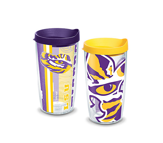LSU Tigers 2-Pack Gift Set