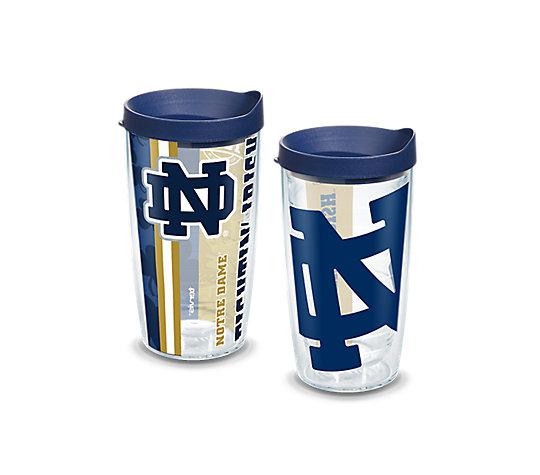 Notre Dame Fighting Irish 2-Pack Gift Set