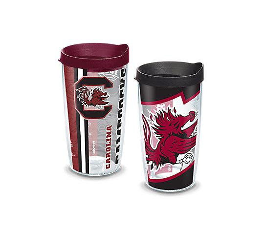South Carolina Gamecocks 2-Pack Gift Set